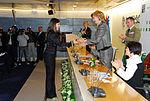 Entrega del premio de Investigación Infanta Cristina 2010.jpg