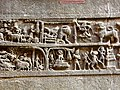 Episodes from Mahabharata Kailasa Cave 16.jpg