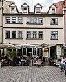 Erfurt-Altstadt Fischmarkt 19.jpg