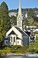 Erlenbach - Kirche - Zürichsee - ZSG Panta 2014-09-23 16-51-48.JPG