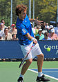 Ernests Gulbis at the 2010 US Open 02.jpg