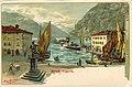 Erwin Spindler Ansichtskarte Riva il Porto.jpg