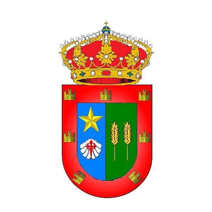 Escudo de Arconada (Palencia)