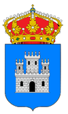 Official seal of Castellote