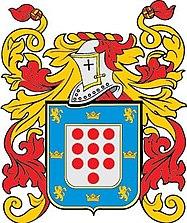 Ordonez Apellido Wikipedia La Enciclopedia Libre