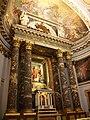 Església de Sant Esteve de València, altar neoclàssic.JPG