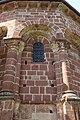 Espalion (12) Église Saint-Hilarian-Sainte-Foy de Perse - Extérieur 04.jpg