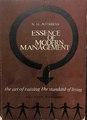 Essence of Modern Management.pdf
