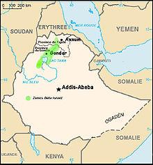 Religion in Ethiopia - Wikipedia
