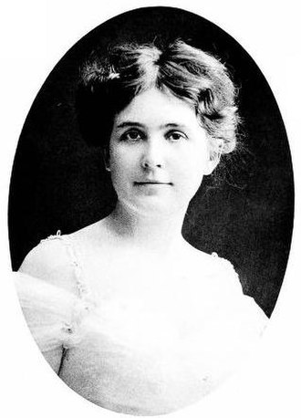 Elon R. Brown - Ettella B. (Greene) Brown (1916)