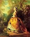 Eugénie; Empress of the French.jpg