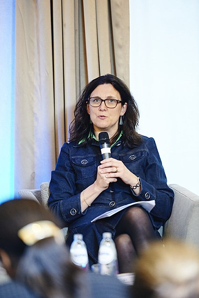 Datei:European Commissioner for Trade-Cecilia Malmström.jpg