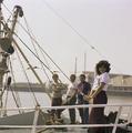 Eurovision Song Contest 1980 postcards - Samira Bensaïd 20.png