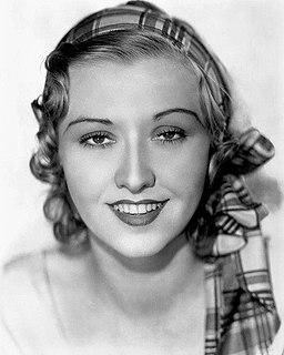 Evalyn Knapp American actress (1906–1981)