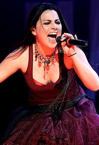 Evanescence Amy1