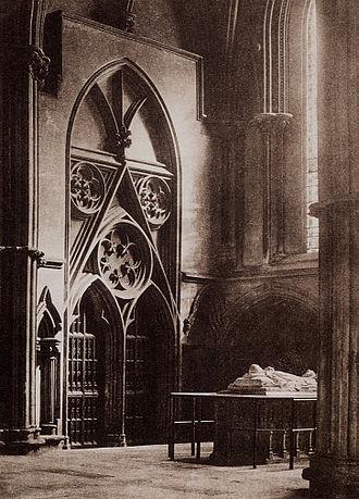 Camera Work - Image: Evans York Minster 1