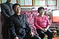 Exclusive North Korean Home Visit (10863333125).jpg