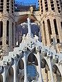 Exterior of the Sagrada Família 18.jpg