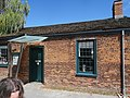 Exterior of the enlisted man's barracks, old Fort York, 2015 09 10 (3).JPG - panoramio.jpg
