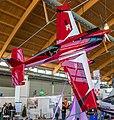 Extra 330SC, AERO 2018, Friedrichshafen (1X7A4336).jpg