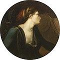 Füssli - The Dream of Queen Katherine (from William Shakespeare's 'Henry VIII', Act IV, Scene 2) (fragment), 1385-1869.jpg