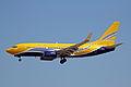 F-GZTD B737-73VW Europe Airpost PMI 31MAY12 (7309942986).jpg