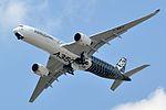 F-WWCF A350 LBG SIAE 2015 (18761425070).jpg