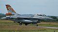 FA-87 Belgian Air Force F-16AM 31 Smaldeel (3099426949).jpg