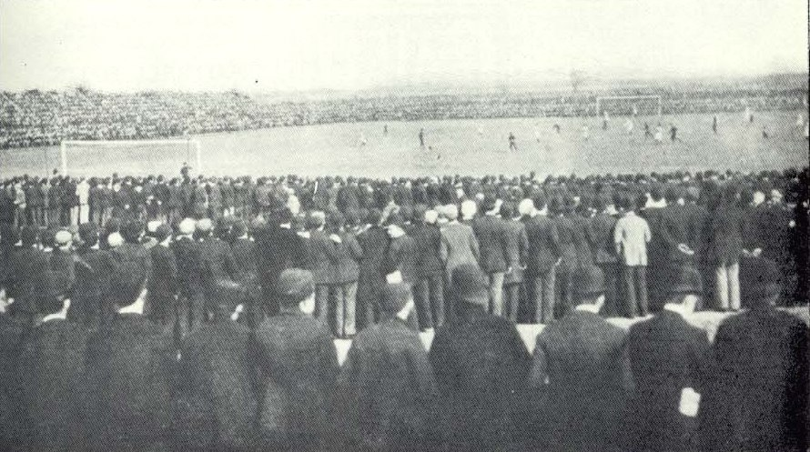 FA Cup Final 1893 Wolves Everton