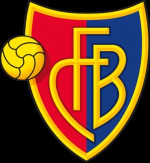 2017–18 FC Basel season - FC Basel Logo