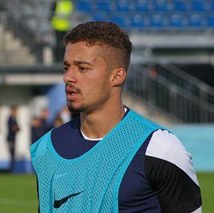 FC Liefering gegen Kapfenberger SV (15. August 2014) 45.JPG