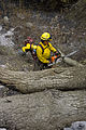 FEMA - 33489 - Bureau of Indian Affairs firefighters working in California.jpg
