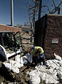 FEMA - 40906 - Moorhead, MN digging out after Spring 2009 Red River flood.jpg