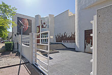 Description de l'image FIBA Hall of Fame Alcobendas - 10.jpg.