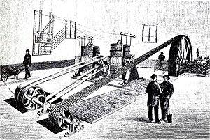 Kohlekraftwerk – Physik-Schule