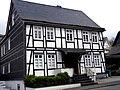 Fachwerkgebäude Olsberg Hüttenstr.1.JPG