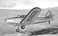 Fairchild PT-26 NC68216 banking (4988406552).jpg