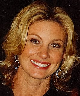 Faith Hill American country music singer