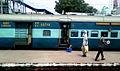 Falaknuma Express at Secunderabad 02.jpg