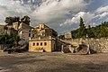 Falconara A. - Piazza Skanderbeg.jpg