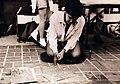 Fall 1994 AIDS Quilt Panel Project - Associated Students, Inc. - Fresno State - Safia Umoja (22885613134).jpg