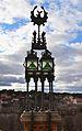 Fanals de l'escalinata neomudèjar de Terol.JPG