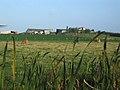 Farm buildings above the Garantham Canal - geograph.org.uk - 66623.jpg