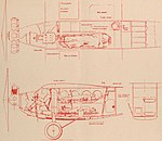 Farman F.190 sanitaire cabin layout L'Air May 15,1929.jpg