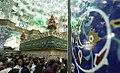 Fatima Masumeh shrine, Shabaniyah celebrations - 20 April 2018 01.jpg