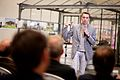 Federico Pistono @ Singularity University NL Man versus Machine - Biology versus Technology3.jpg