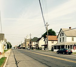 Felton, Delaware Main Street 2015 - Felton Historic District.jpg