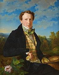 Ferdinand Georg Waldmüller: Q28008146