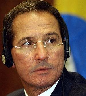 Fernando Araújo Perdomo - Image: Fernando Araújo