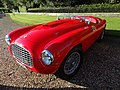 Ferrari 212 Export Vignale Barachetta - 1951 at Dalmeny House (21136089939).jpg